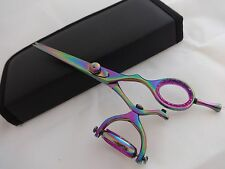 "6""Professional Salon Hair Stylist Cutting Scissors Barber Shears Hairdressing"