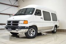 Dodge: Ram Van CONVERSION