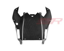 Yamaha R6 Rear Under Seat Tail Underside Lower Fairing 100% Twill Carbon Fiber