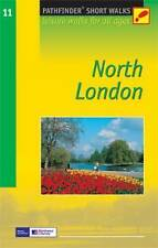 North London: Leisure Walks for All Ages by Leigh Hatts (Paperback, 2002)