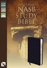 NASB Zondervan Study Bible,