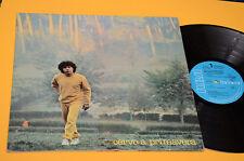 RICCARDO COCCIANTE LP CERVO A PRIMAVERA 1° ST ORIGINALE 1980 NM MAI SUONATO GATE