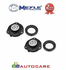 MEYLE -AUDI A3 GOLF MK5 MK6 CADDY MK3 FRONT SHOCK STRUT TOP MOUNTS & BEARINGS