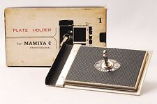 @ Shipped in 24 Hours!! @ Mamiya Plate Holder for Mamiyaflex Model C