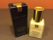 Estee Lauder Double Wear Stay-in-Place Makeup- (1N1) Ivory Nude  *Full Size*1 oz