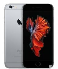 Apple iPhone 6S Plus A1687 16GB 12MP Mobile Smartphone Space Grey Locked to O2