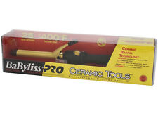 "BaByliss Pro Ceramic Tools CT75S 3/4"" Dual Voltage Smoothing Spring Curling Iron"