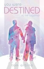 New, You Were Destined to Be Together, Arbino, Tom, Book