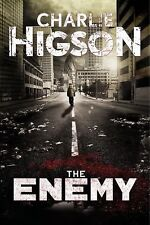 The Enemy (new Cover) (an Enemy Novel) by Charlie Higson (2014, Paperback)