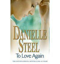 To Love Again, Danielle Steel, Paperback, New