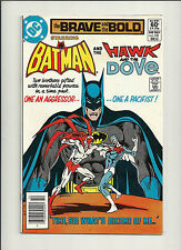 Brave and The Bold  #181  VF+
