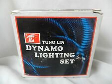 Tung Lin Dynamo Lighting Set #34338 12V 6W Friction Generator