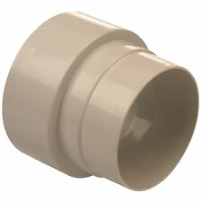 Vinidex PVC STORMWATER DRAINCOIL ADAPTOR 100x90mm Push-Together Fitting*AUS Made