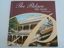 The Palace The Story - Wayne R. Heidrich 2003 - Backpacker hostel fire