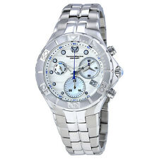 TechnoMarine Sea Pearl Chronograph Ladies Watch 715018