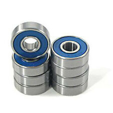Krown ABEC - 7 cuscinetti a sfere per skateboard/LONGBOARD/pattini (set of 8 bearings)