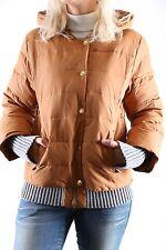 Ltb Damen Winter Jacke Mantel Molte Coat cognac braun  in  Grösse L *Neuware*