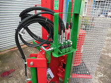 NEW MALONE POST KNOCKER POST DRIVER POST BANGER POST FENCING TRACTOR MOUNTED*