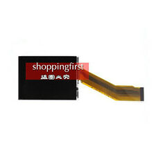 M6 LCD Screen Display Monitor Replacement for Panasonic Lumix DMC-TZ7 TZ65 ZS3