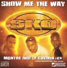 SKO - Show me the way
