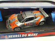 SPYKER C8 Spyder GT2-R #85 2006 1:43 IXO LE MANS COLLECTION DIECAST-LMM223