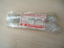 13106 006 GENUINE KAWASAKI NOS KL250 KLT200 KLX250 KX400 75-81 CLUTCH SHAFT RARE