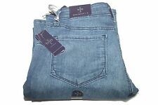 NYDJ Not Your Daughter Jean M10K25YC Mini Boot Jeans Yucca Sz 2/33 NWT $114