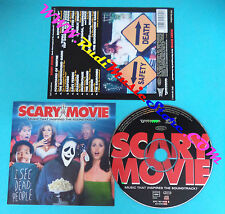 CD Scary Movie:Music That Inspired The Soundtrack? EPC 501045 2 US 2000(OST1)