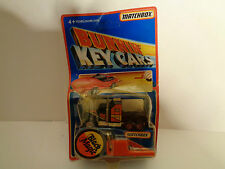 BURNIN KEY CARS Truck Matchbox Rarität 1983