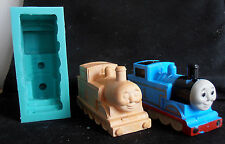 Silicone Mould THOMAS THE TRAIN BIG Cake Decorating Fondant / fimo mold