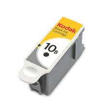 Genuine KODAK 10 Black Bk Ink Cartrigde For Easyshare 5500 ESP 9 3250 5210 5250