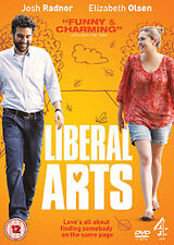 LIBERAL ARTS - DVD - REGION 2 UK