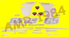 KIT DECALCO ORIGINALI MALAGUTI 50 F 12 CAPIREX CODICE 18148800