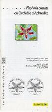 Francia Flores Orquidea de Afrodita año 2005 (CX-256)