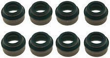Land Rover Defender Discovery 200 300 TDi valve stem oil seals (x8)