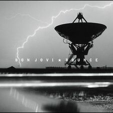 BON JOVI - BOUNCE - BRAND NEW AND SEALED CD