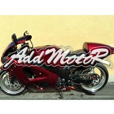 For GSXR 600 96-00 GSXR 750 96-99 97 98 ABS Fairing Red+Full Tank L6003S