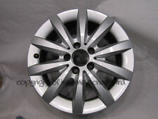 "Original Mercedes A class W176 16"" Alloy wheel alloys x1 2014 6.5Jx16H2 ET49 A24"