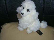 classic aurora poodle toy