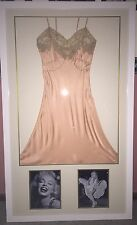MARILYN MONROE PERSONALLY WORN NIGHTGOWN. PRICELESS!