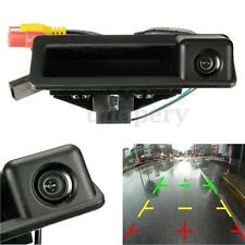 Car Reverse Camera CCD Rear View For BMW E82 E88 E84 E90 E91 E92 E93 E60 E61 E70