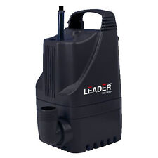Leader Clear Answer 2 Submersible Pump for Koi & Goldfish Ponds