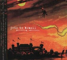 JETS TO BRAZIL Perfecting Loneliness +1 JAPAN CD OBI VICP-62190 Jawbreaker