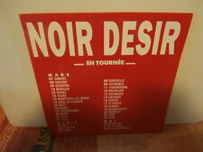 "noir desir""en tournée""single7""or.fr.bar:1372.de 1991 promo"