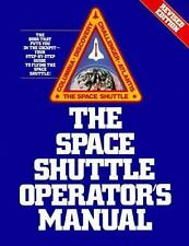 Space Shuttle Operator's Manual, Revised Edition-ExLibrary