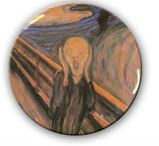 Art Fridge Magnet The Scream by Munch