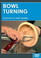 Bowl Turning (DVD)/woodworking/wood turning/turning