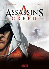 Assassins Creed 01. Desmond von Eric Corbeyran (2011, Gebunden)