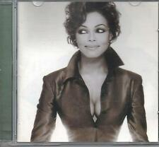 Janet Jackson - Design of a Decade (1986-1996, 1995)