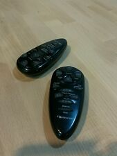 Nakamichi car audio remote control